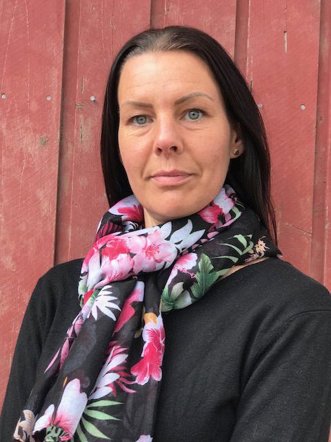 Jennie Sjölund
